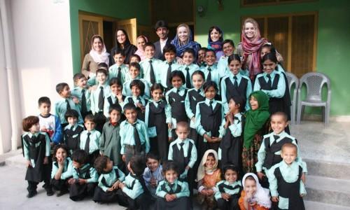 Pakistan - 2011