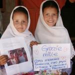 Foto 2 - Adozione a dist. bambini orfani