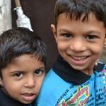 Foto 3 - Adozione bambini dell'immondizia