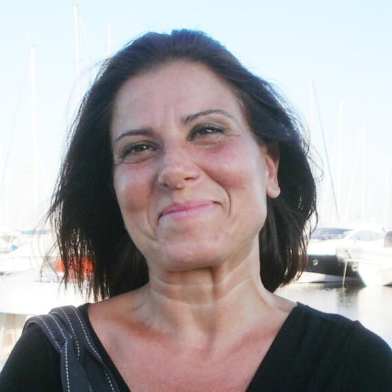 Cinzia Bruni