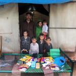 Foto 2 - Children School Support