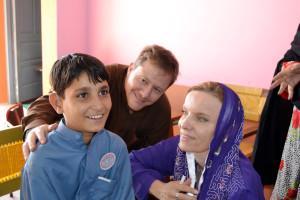 Foto 3 - bambini con gravi patologie uditive