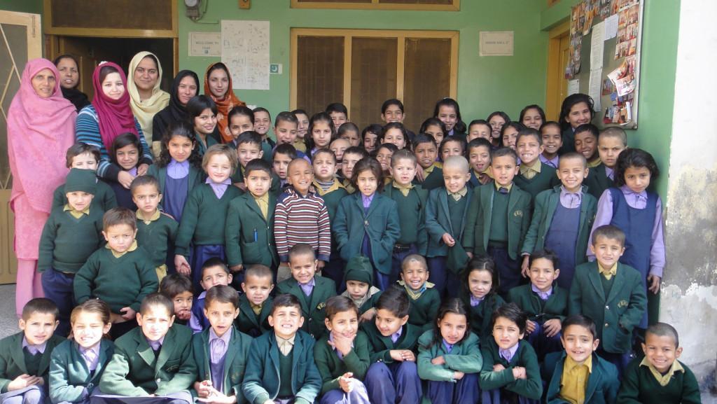 Foto 4 - Cibo-Scuola-Casa