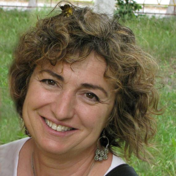 Marisa Cogni