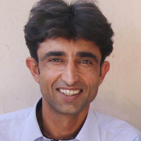 Mukhtar Ahmeed Awan