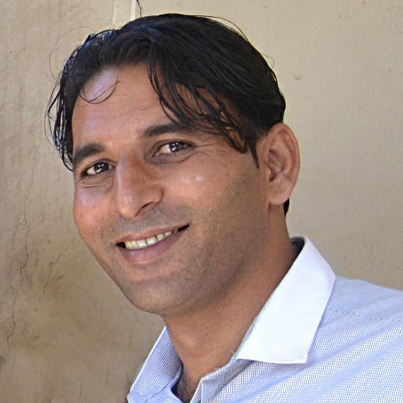 Mumtaz Ahmed Mughal
