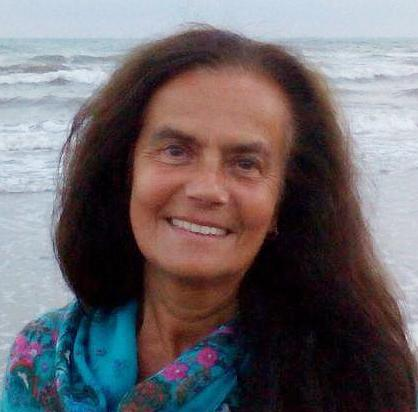 Nadia Menghina