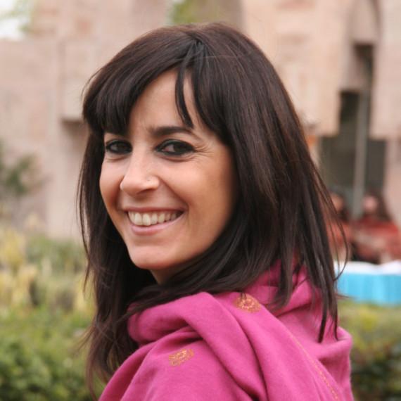 Sonia Iacoangeli