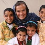 Foto 1 - Adozione a dist. bambini orfani