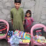 Foto 1 - Children School Support