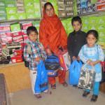 Foto 3 - Children School Support