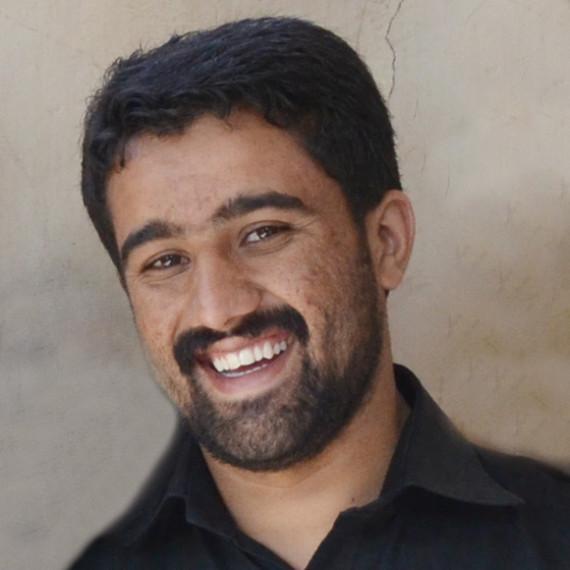 Kamran Abbasi